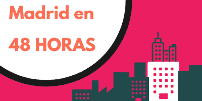 QUE VISITAR DE MADRID