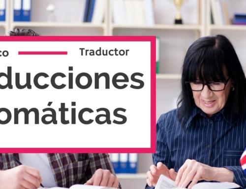 Traducciones Automáticas VS Traductores